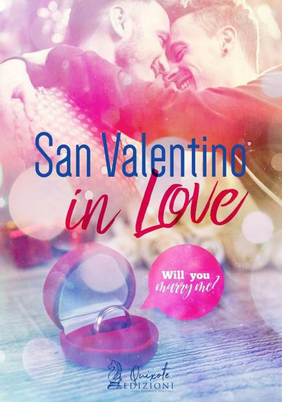 """""""San Valentino in love"""""""