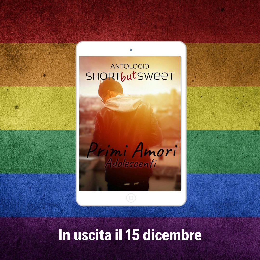 Short but Sweet Primi Amori Adolescenti-preorder attivo