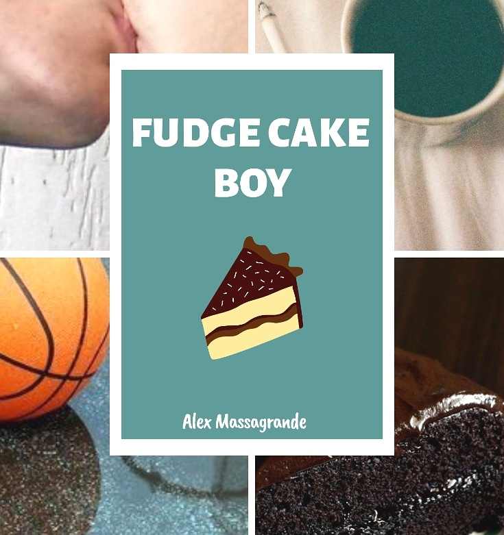 Fudge cake boy - Coming soon