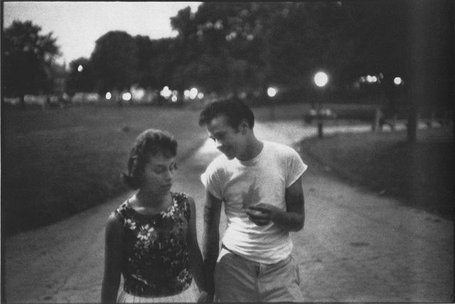Bruce Davidson, Brooklyn GangBruce Davidson, Brooklyn Gang